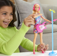 Wholesalers of Barbie Big City Big Dreams Doll toys image 5