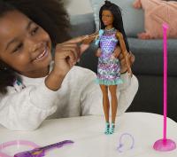 Wholesalers of Barbie Big City Big Dreams Doll toys image 4