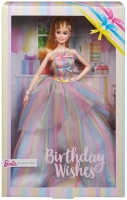 Wholesalers of Barbie Birthday Wishes Doll toys image