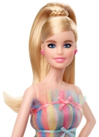 Wholesalers of Barbie Birthday Wishes Doll toys image 2