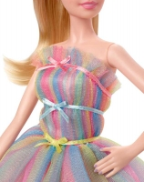 Wholesalers of Barbie Birthday Wishes Doll toys image 3