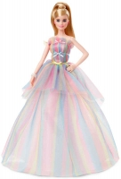 Wholesalers of Barbie Birthday Wishes Doll toys image 4
