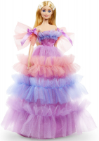 Wholesalers of Barbie Birthday Wishes toys image 2