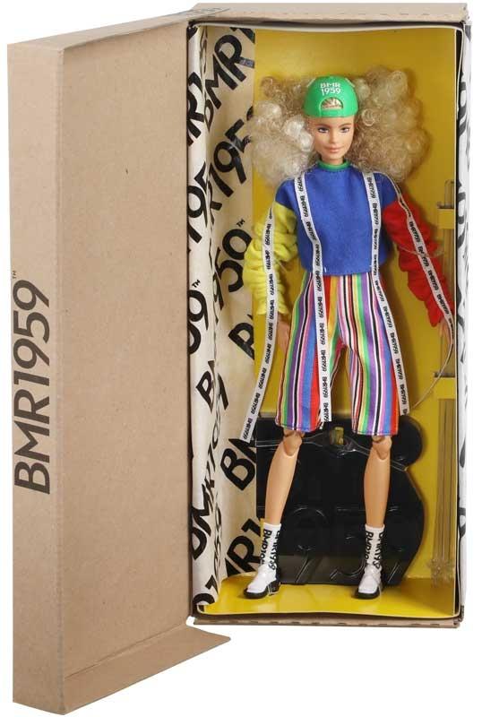 Wholesalers of Barbie Bmr1959 Doll - Block Sweatshirt toys