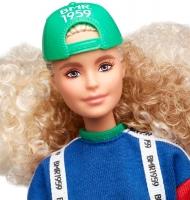 Wholesalers of Barbie Bmr1959 Doll - Block Sweatshirt toys image 5