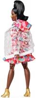 Wholesalers of Barbie Bmr1959 Doll - Clear Vinyl Jacket toys image 4