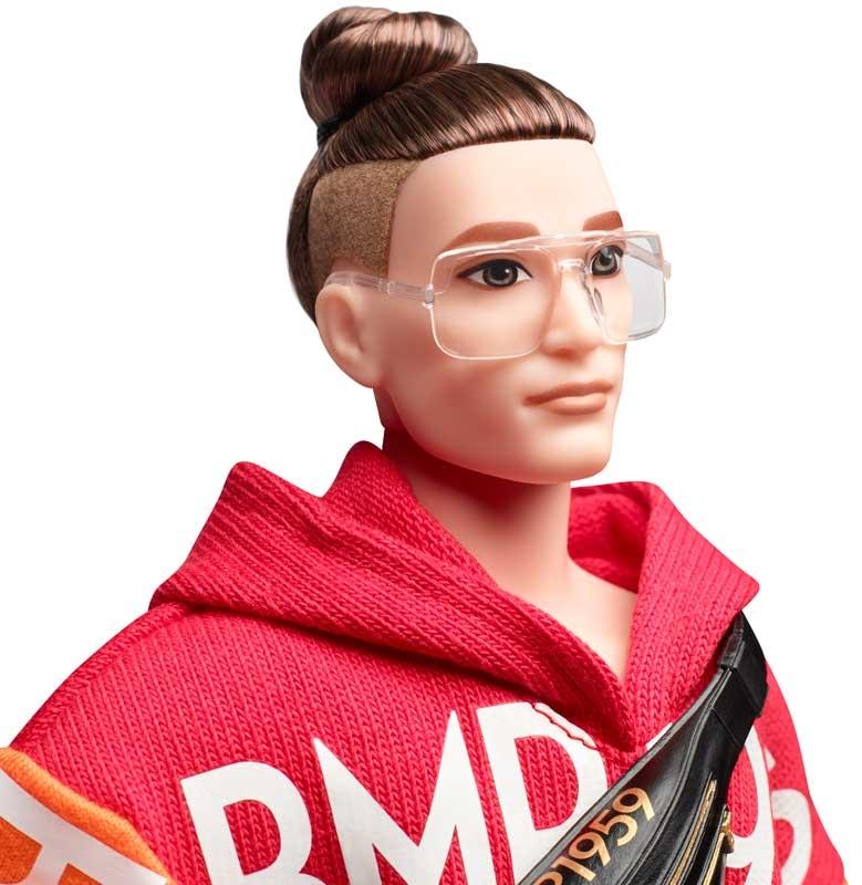 Wholesalers of Barbie Bmr1959 Ken Doll - Logo Hoodie toys
