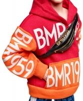 Wholesalers of Barbie Bmr1959 Ken Doll - Logo Hoodie toys image 2