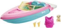 Wholesalers of Barbie Boat toys image 2