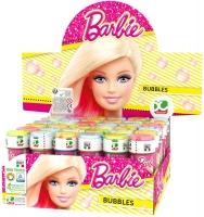 Wholesalers of Barbie Bubble Tubs toys image