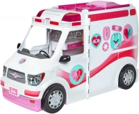Wholesalers of Barbie Care Clinic Vehicle toys image 2