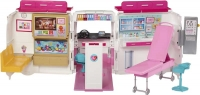 Wholesalers of Barbie Care Clinic Vehicle toys image 4