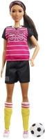 Wholesalers of Barbie Career 60th Doll Athelete toys image 2