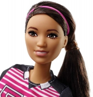 Wholesalers of Barbie Career 60th Doll Athelete toys image 3