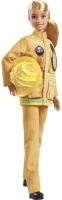 Wholesalers of Barbie Career 60th Doll Firefighter toys image 2