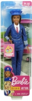 Wholesalers of Barbie Career 60th Doll Pilot toys image