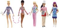 Wholesalers of Barbie Career Dolls Asst toys image 5