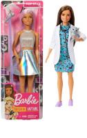 Wholesalers of Barbie Career Dolls Asst toys Tmb