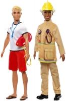 Wholesalers of Barbie Career Ken Asst toys image 2