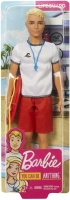 Wholesalers of Barbie Career Ken Lifeguard toys image