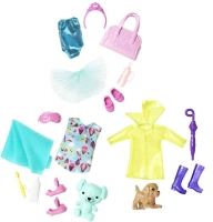 Wholesalers of Barbie Chelsea Accessory Packs toys image 4