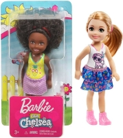 Wholesalers of Barbie Chelsea Assortment A toys image 2