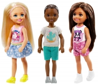 Wholesalers of Barbie Chelsea Assortment A toys image 3