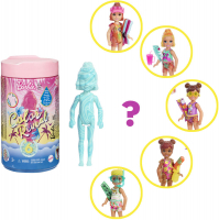Wholesalers of Barbie Chelsea Color Reveal Doll toys image 2