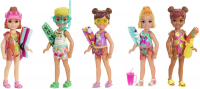 Wholesalers of Barbie Chelsea Color Reveal Doll toys image 3