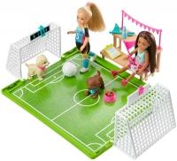Wholesalers of Barbie Chelsea Football Playset toys image 4