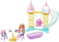 Wholesalers of Barbie Chelsea Mermaid Playset toys image 2