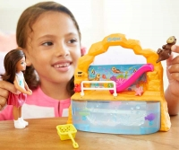 Wholesalers of Barbie Club Chelsea Doll And Aquarium Playset toys image 5