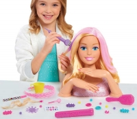 Wholesalers of Barbie Colour And Style Deluxe Styling Head toys image 2