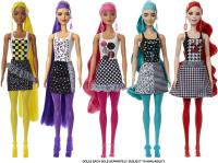 Wholesalers of Barbie Colour Reveal Barbie Monochrome Asst toys image 4