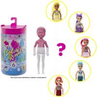 Wholesalers of Barbie Colour Reveal Chelsea Monochrome Asst toys image 2