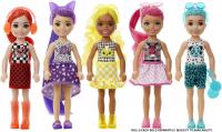 Wholesalers of Barbie Colour Reveal Chelsea Monochrome Asst toys image 4