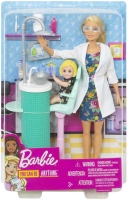 Wholesalers of Barbie Dentist toys image