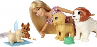 Wholesalers of Barbie Doggy Daycare Potty Trainer Playset toys image 3