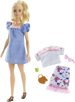Wholesalers of Barbie Doll And Fashion Giftset toys image 2