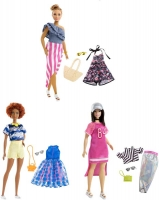 Wholesalers of Barbie Doll And Fashion Giftset toys image 6