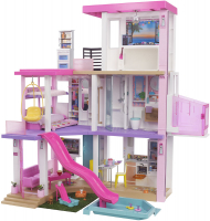 Wholesalers of Barbie Dream House toys image 2