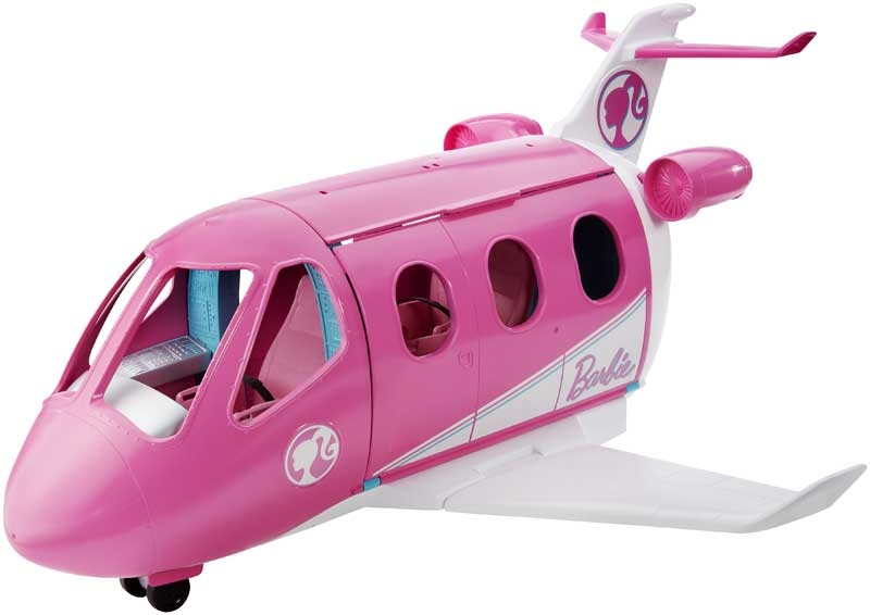 Wholesalers of Barbie Dream Plane toys