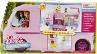 Wholesalers of Barbie Dreamcamper toys image