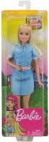 Wholesalers of Barbie Dreamhouse Adventure Barbie Doll toys image