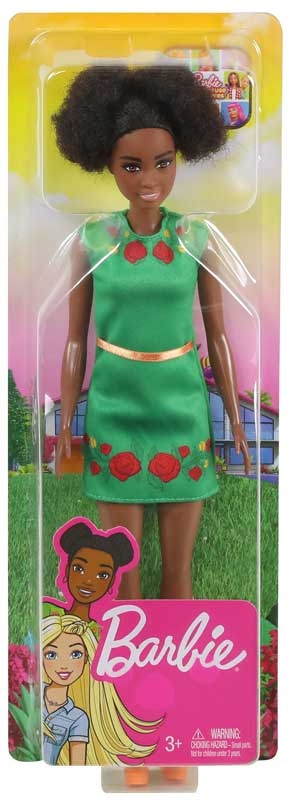 Wholesalers of Barbie Dreamhouse Adventure Nikki Doll toys