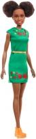 Wholesalers of Barbie Dreamhouse Adventure Nikki Doll toys image 3