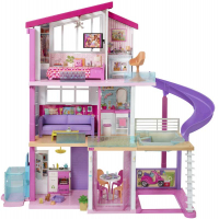 Wholesalers of Barbie Dreamhouse toys image 2