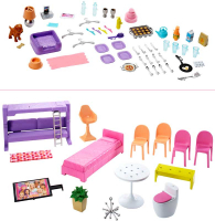 Wholesalers of Barbie Dreamhouse toys image 3