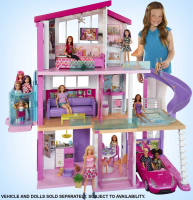 Wholesalers of Barbie Dreamhouse toys image 4