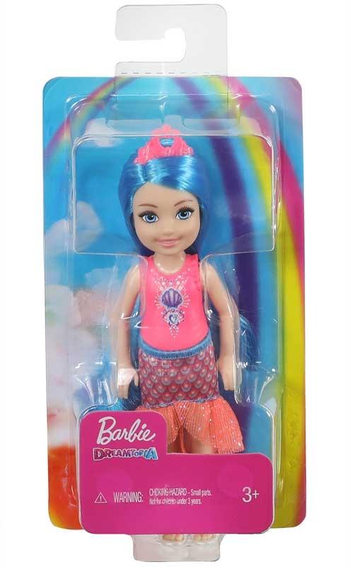 Wholesalers of Barbie Dreamtopia Chelsea Sprite Asst toys